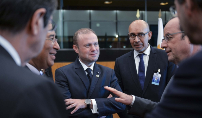 [WATCH] Shooting down EU deal with North African countries 'won't solve anything' - Muscat