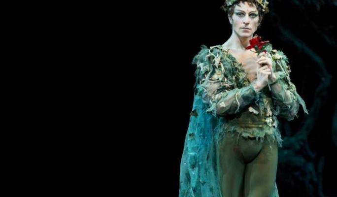 Shakespeare's A Midsummer Night's Dream is a classic of The Royal Ballet's repertory