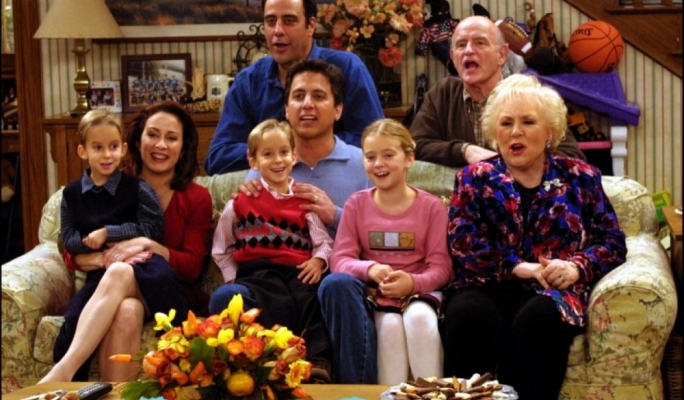 Sawyer Sweeten played one of the Barone twins in the hit US show Everybody Loves Raymond