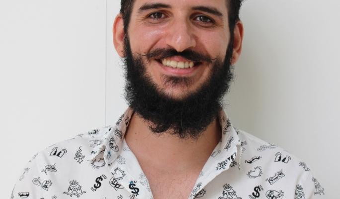 Marlon Chircop