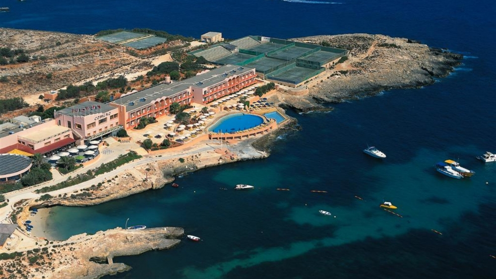 Hili Ventures in process of acquiring Comino Hotel