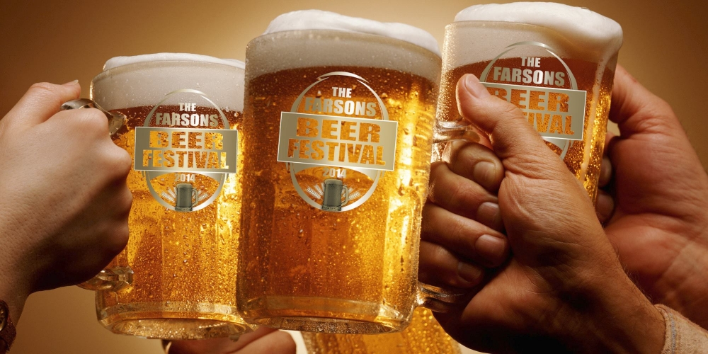 Beer and music take centre stage in Farsons Beer Festival 2014