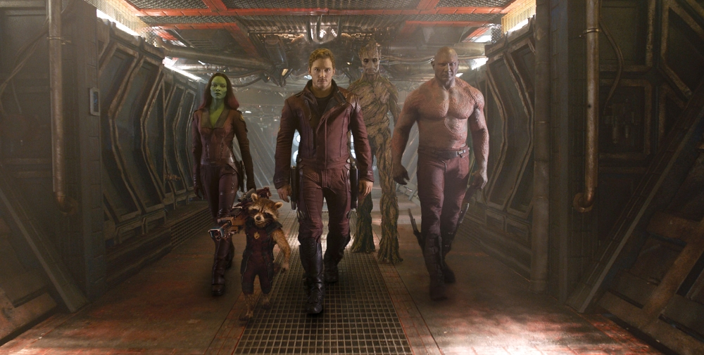 Film Review | Guardians of the Galaxy