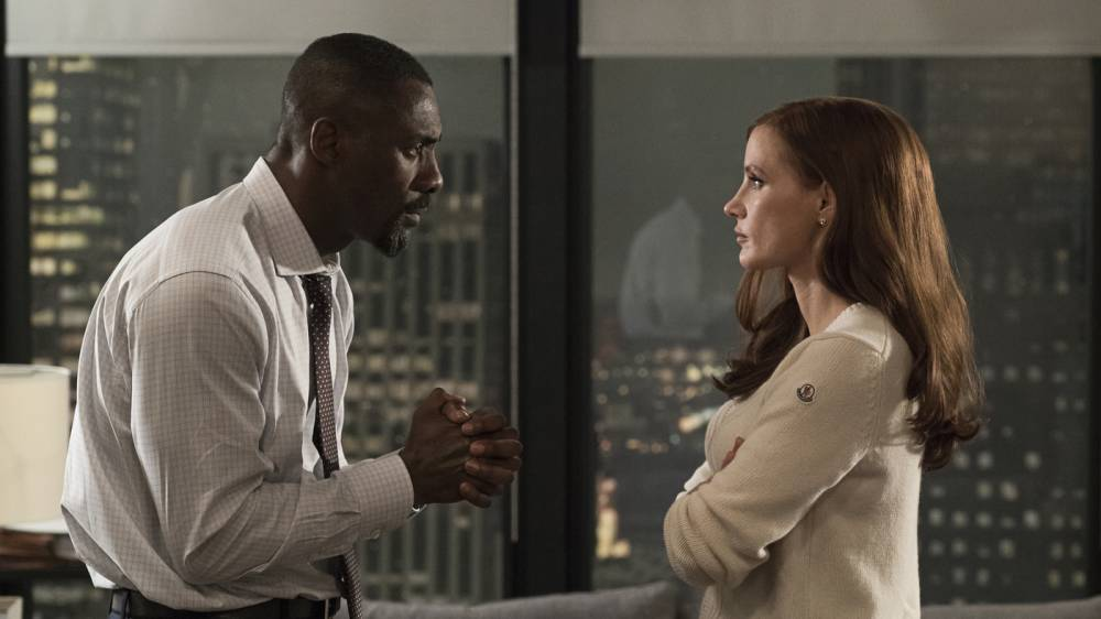 Film Review | Molly's Game