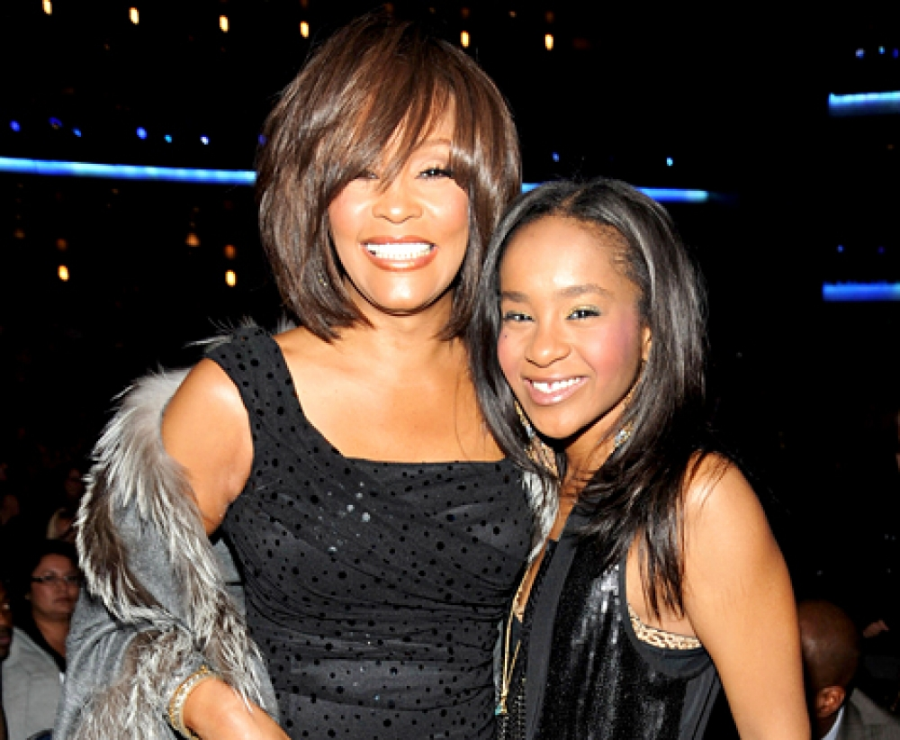 Bobbi Kristina Brown dies at 22