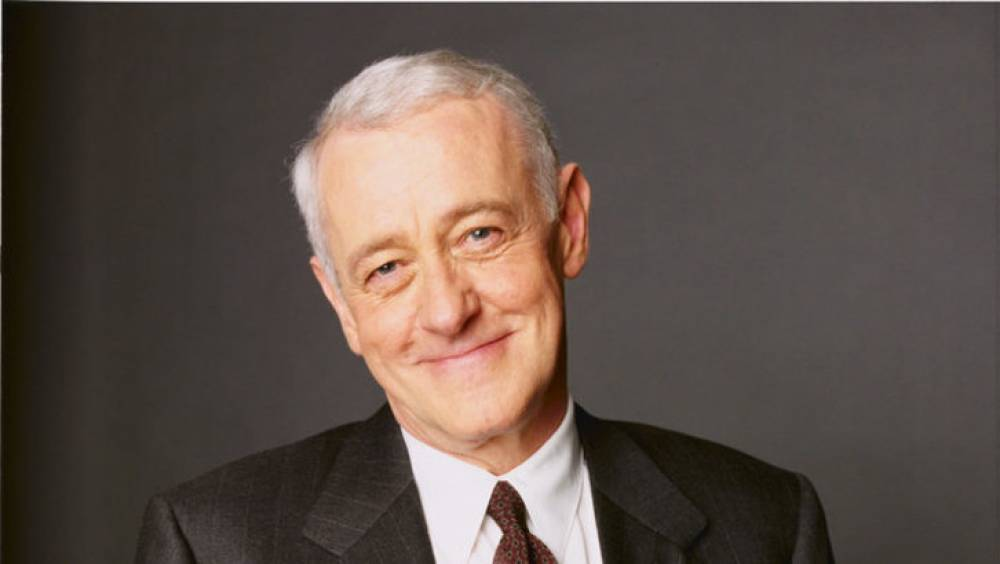Actor John Mahoney, who played Frasier's Martin Crane, dies aged 77