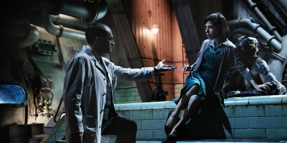 Film review | The Shape of Water