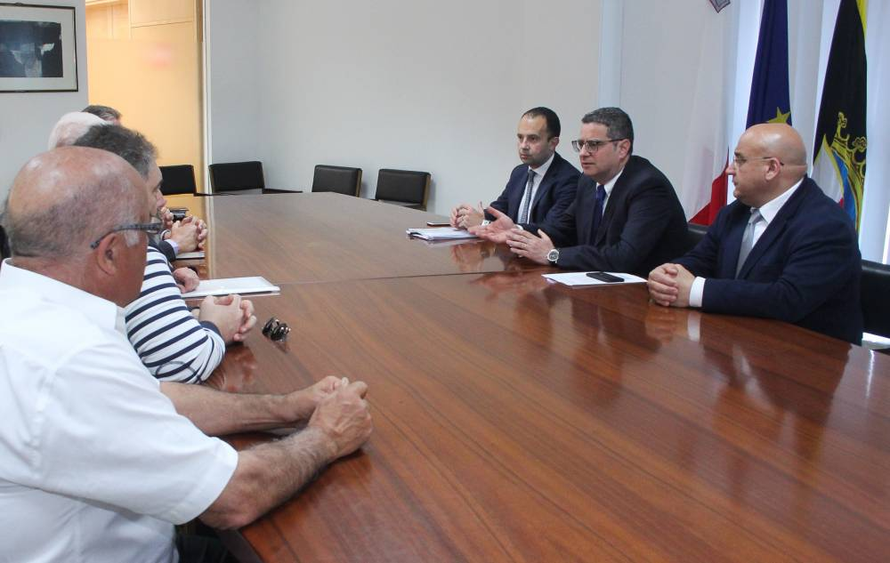 PN and pensioners' organisation highlight need for adequate pensions