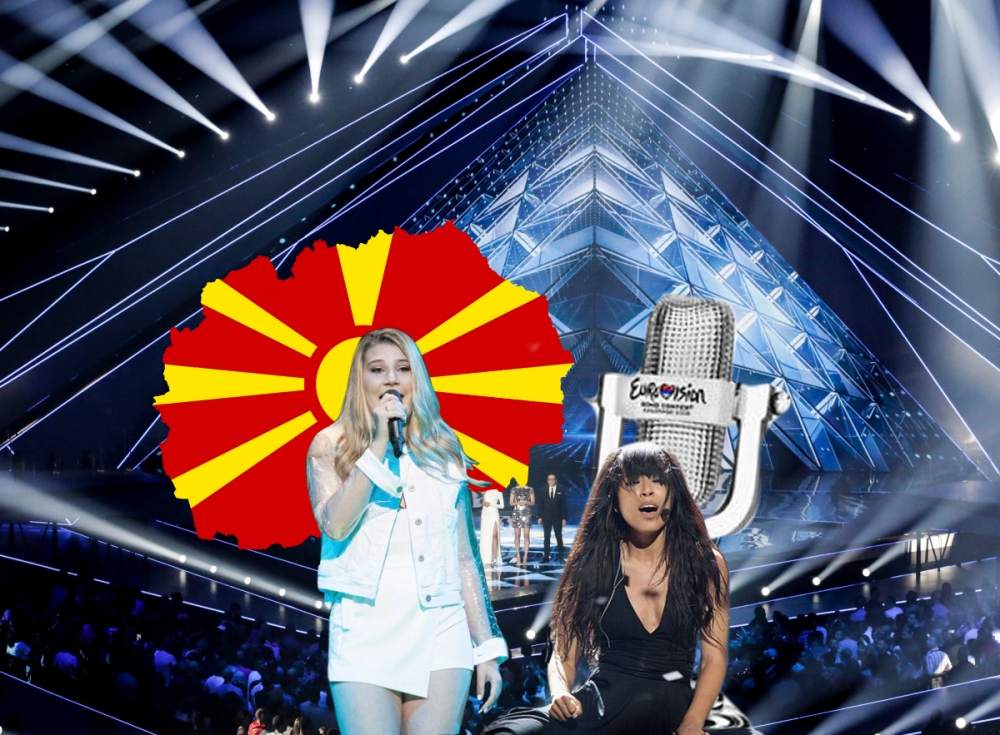 20 things you may or may not know about the Eurovision