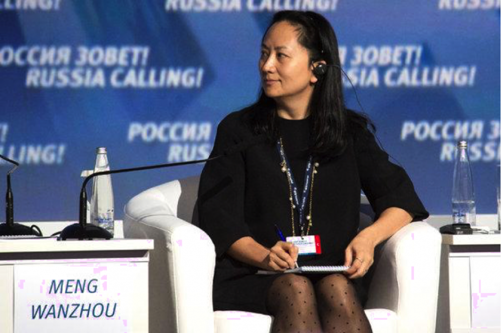 The arrest of Huawei CFO and other market updates | Calamatta Cuschieri