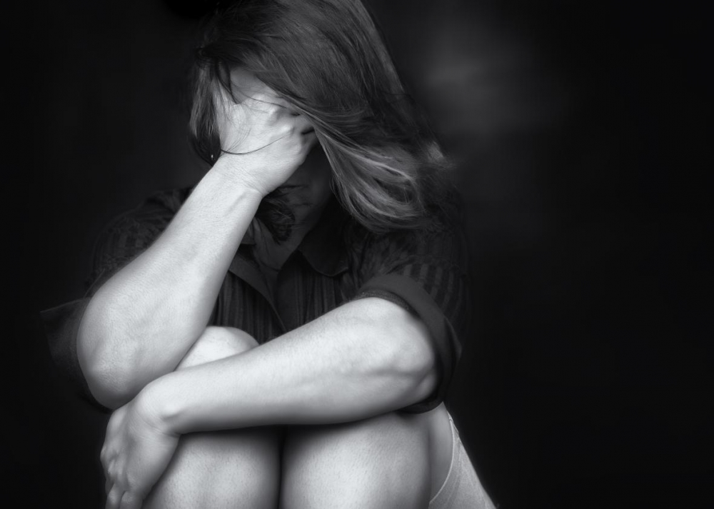Domestic violence victim begs court to send partner back home with her