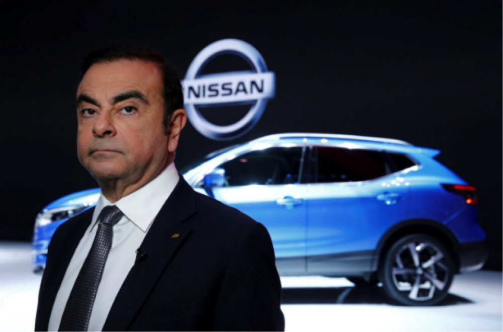Former Nissan chief Ghosn leaves jail after posting bail | Calamatta Cuschieri
