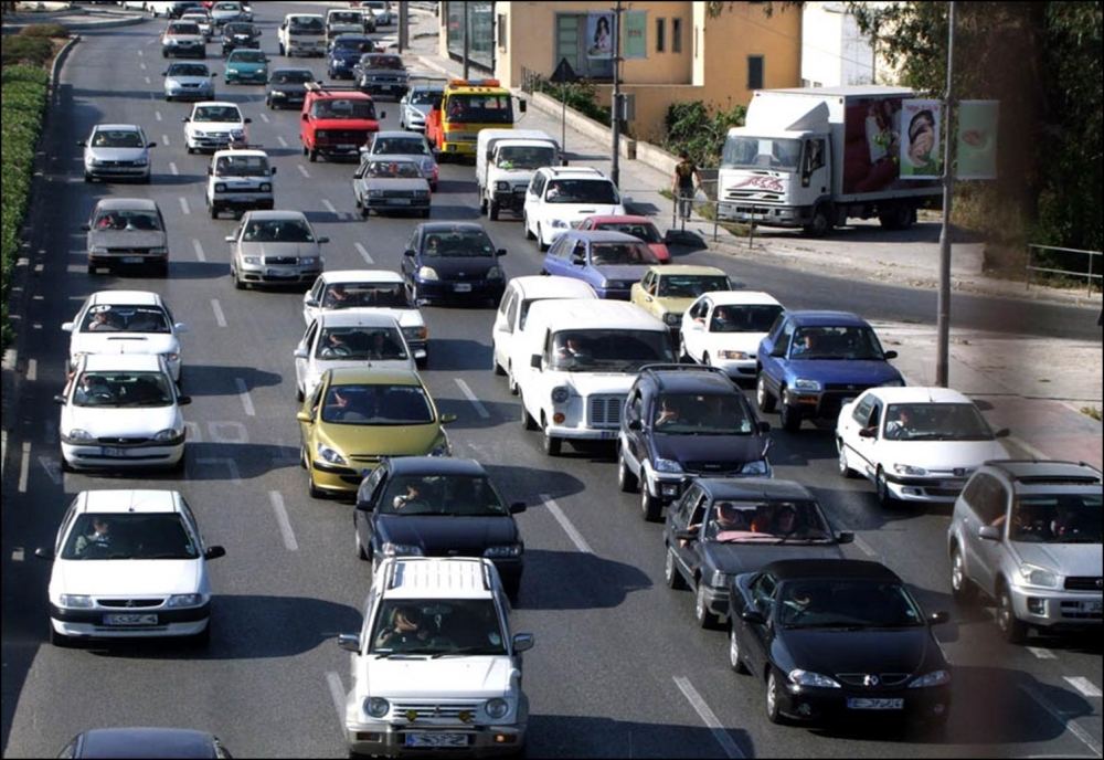MaltaToday Survey | Traffic tops list of Maltese concerns