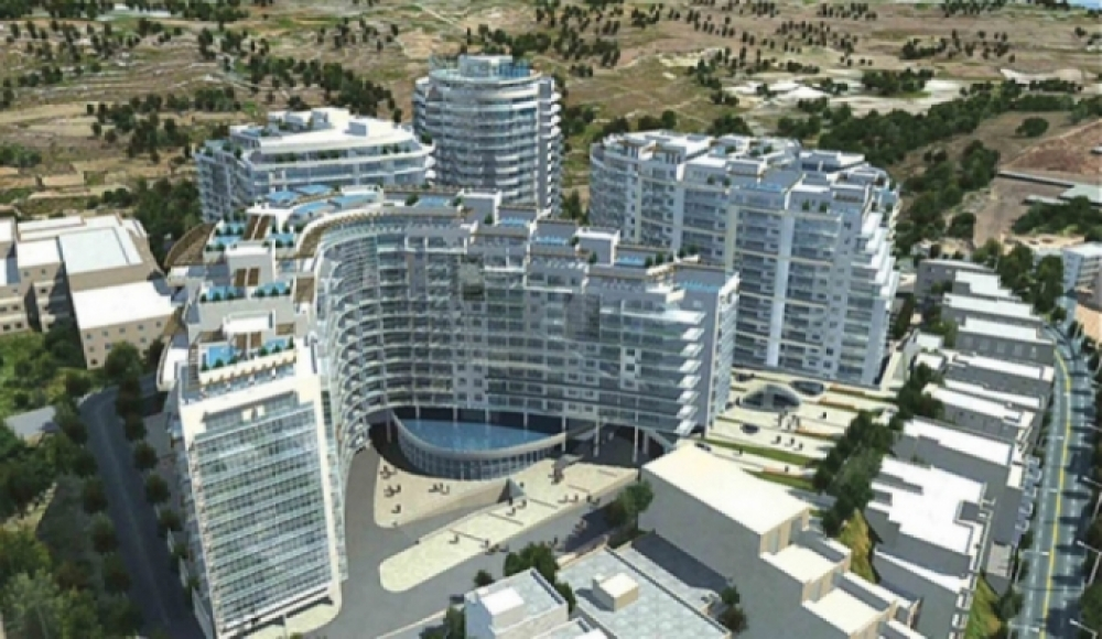 Residents file appeal against Mistra ridge mega-project