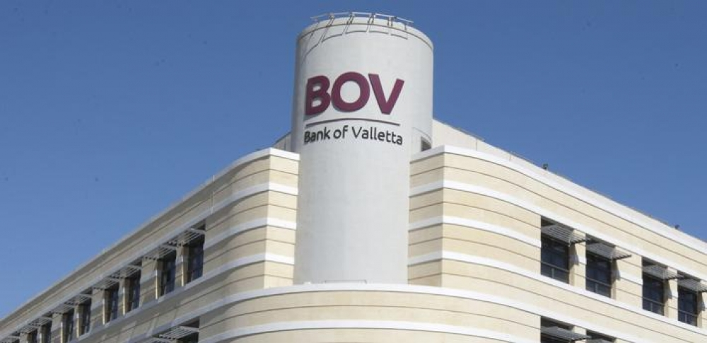 Bank of Valletta says it has no intention of shedding staff