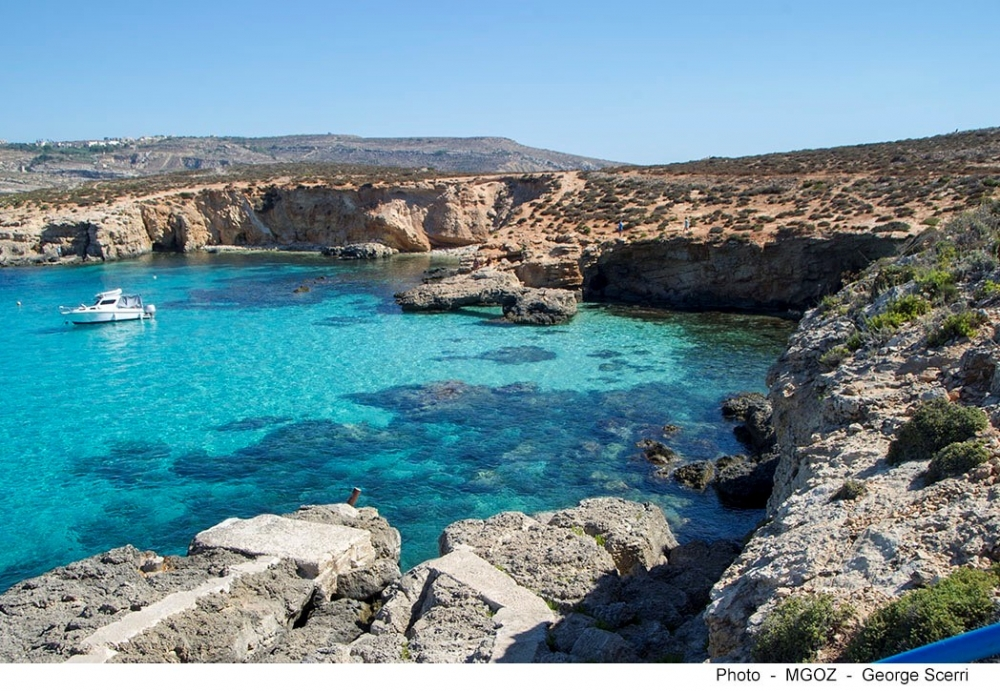 Comino to get official campsite by May