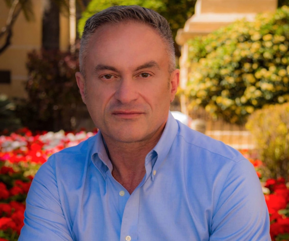 Felix Busuttil to stand for European Parliament election with Labour