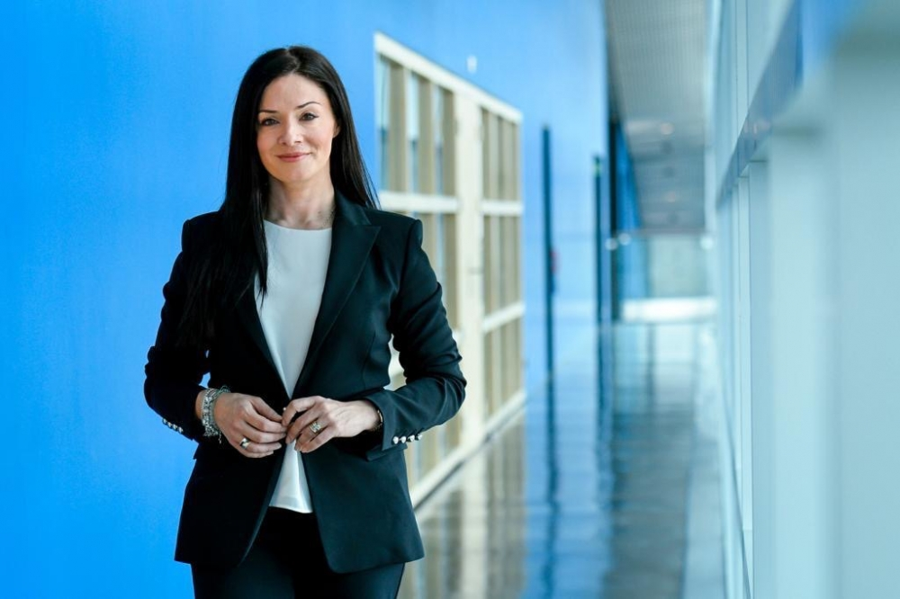 Miriam Dalli teams up with European paediatric organization to step up pressure for EU action