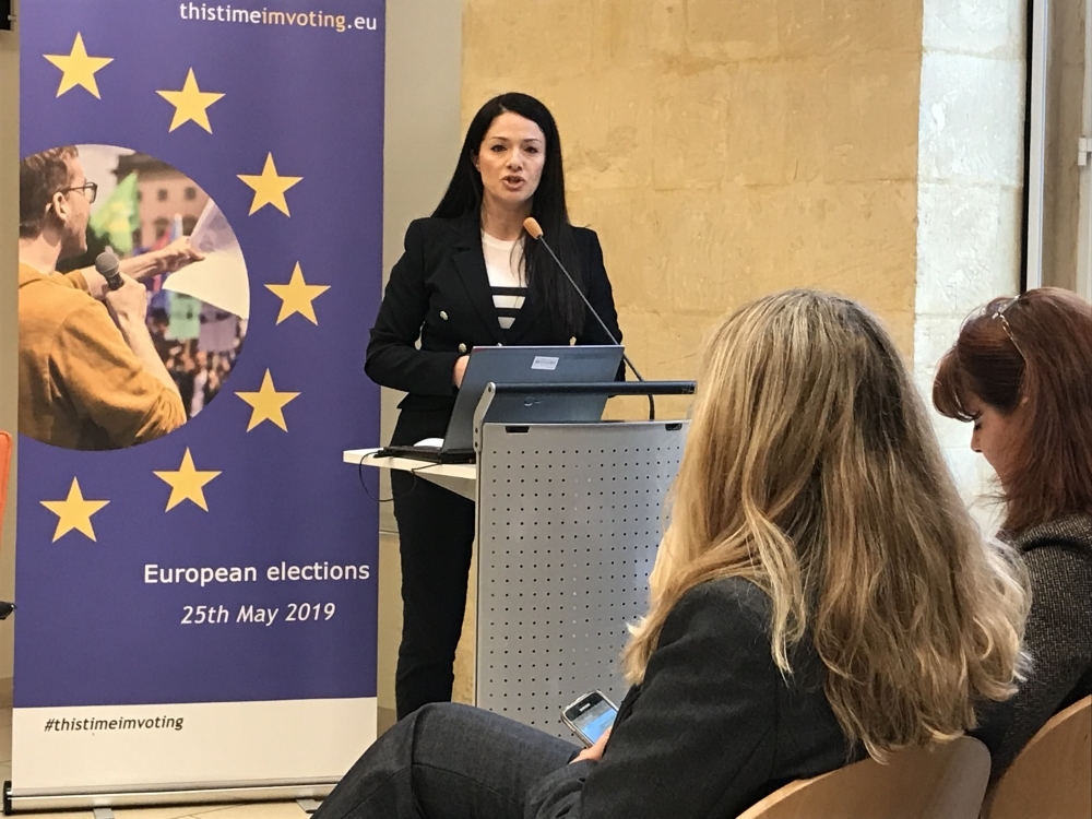 [WATCH] Miriam Dalli confident car industry will respond to CO2 law despite resistance