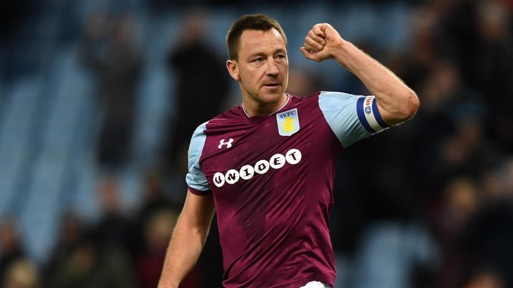 John Terry set to sign for Spartak Moscow