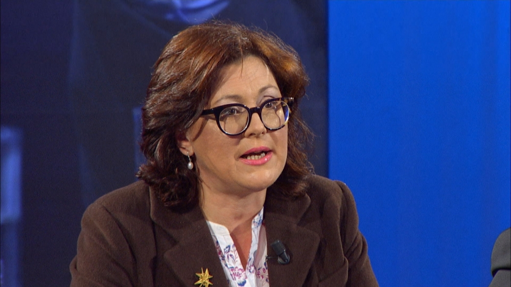 'I did not leave the PN, the PN left me' - Marlene Farrugia
