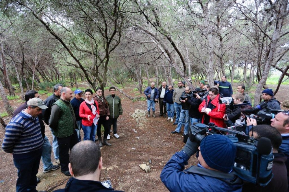 NGOs write to Abela over Miżieb and l-Aħrax woodlands' 'privatisation'
