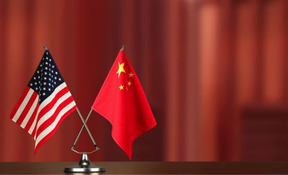 US-China trade talks end with no deal — and more tariffs | Calamatta Cuschieri