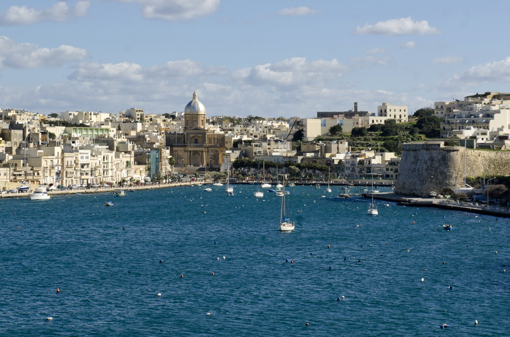 Kalkara yacht marina set to expand over the whole creek