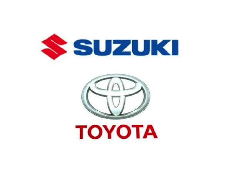 Markets summary and Toyota's & Suzuki's alliance | Calamatta Cuschieri