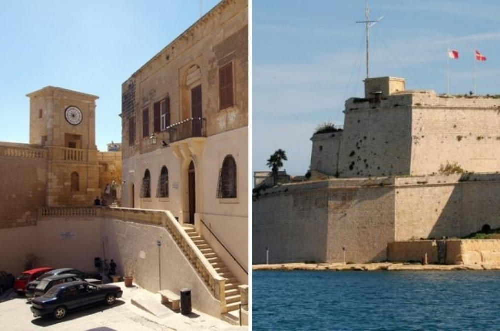 Victoria and Birgu submit candidatures for European Capital of Culture 2031