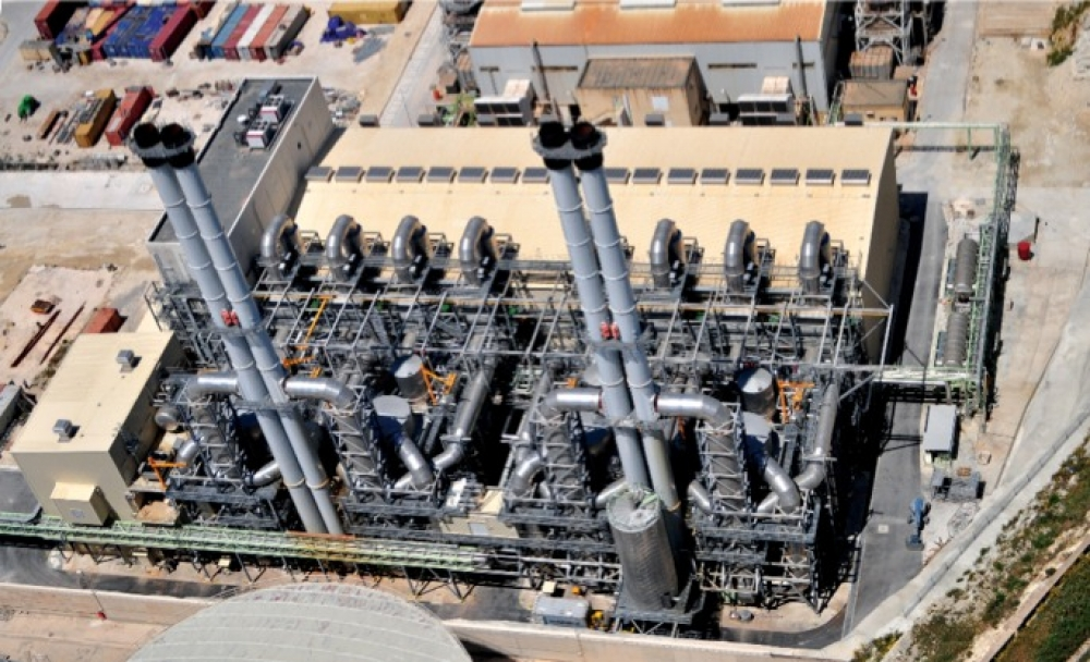 Malta is exporting electricity in historic first