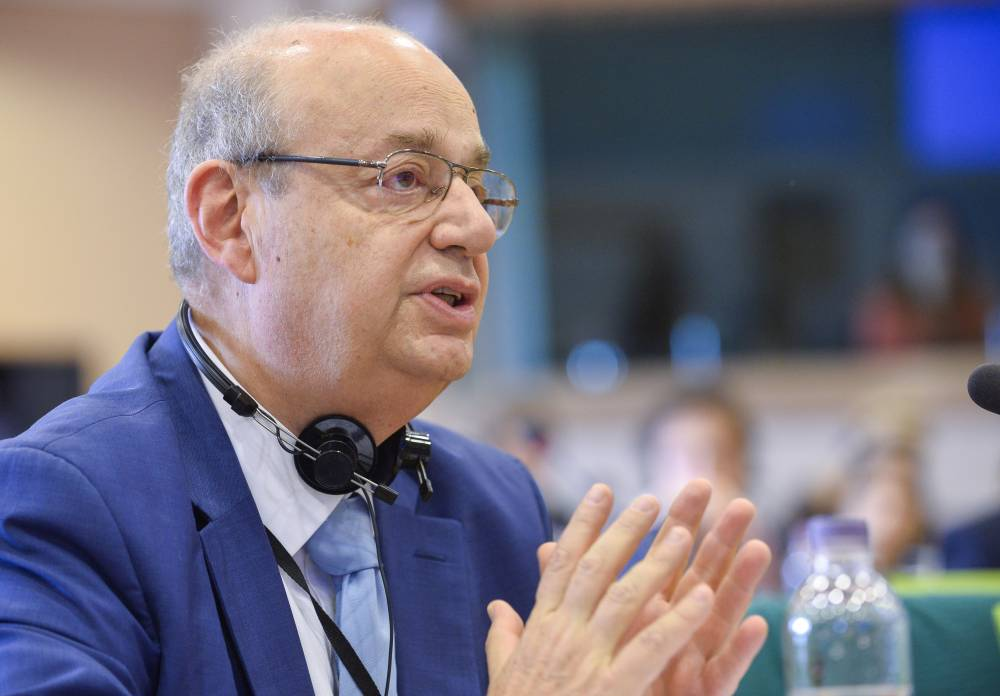 EU Media Committee adopts PN MEP Zammit Dimech's whistleblower proposals
