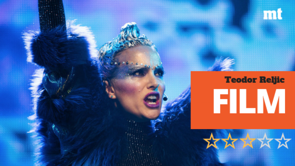 Film Review | Vox Lux: Shine bright like a (blood) diamond