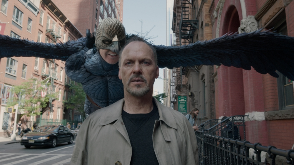 Film Review | Birdman (Or The Unexpected Virtue of Ignorance)