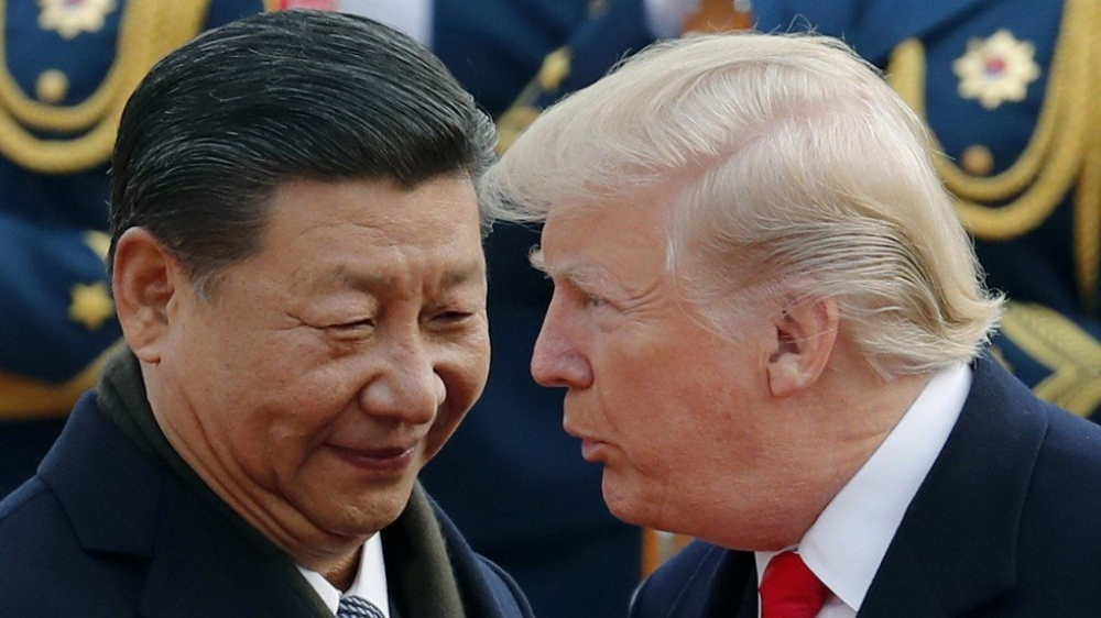 Stakes are high at G20 summit as Trump meets with China's President Xi Jinping