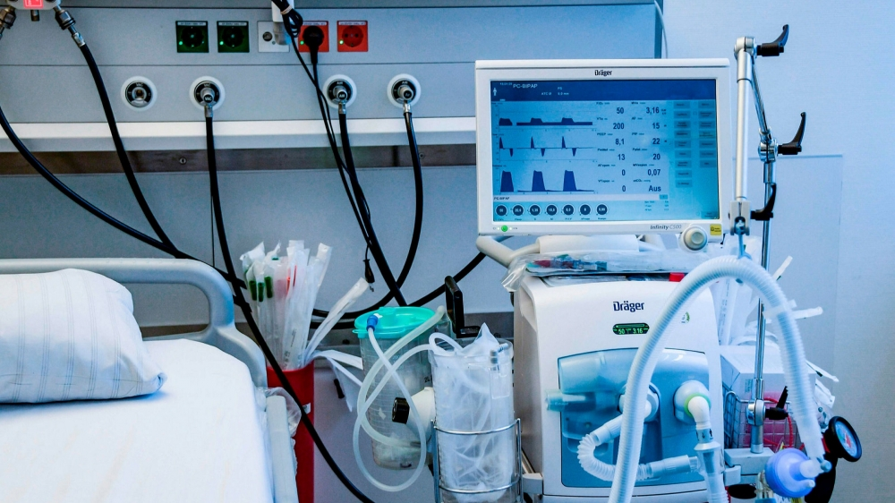 Brussels waives VAT on medical devices and testing kits