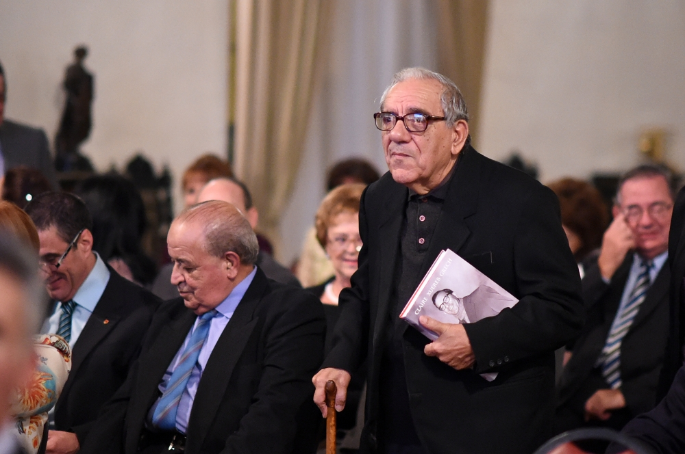 'A thousand shades of Mintoff' through the eyes of politicians, historians