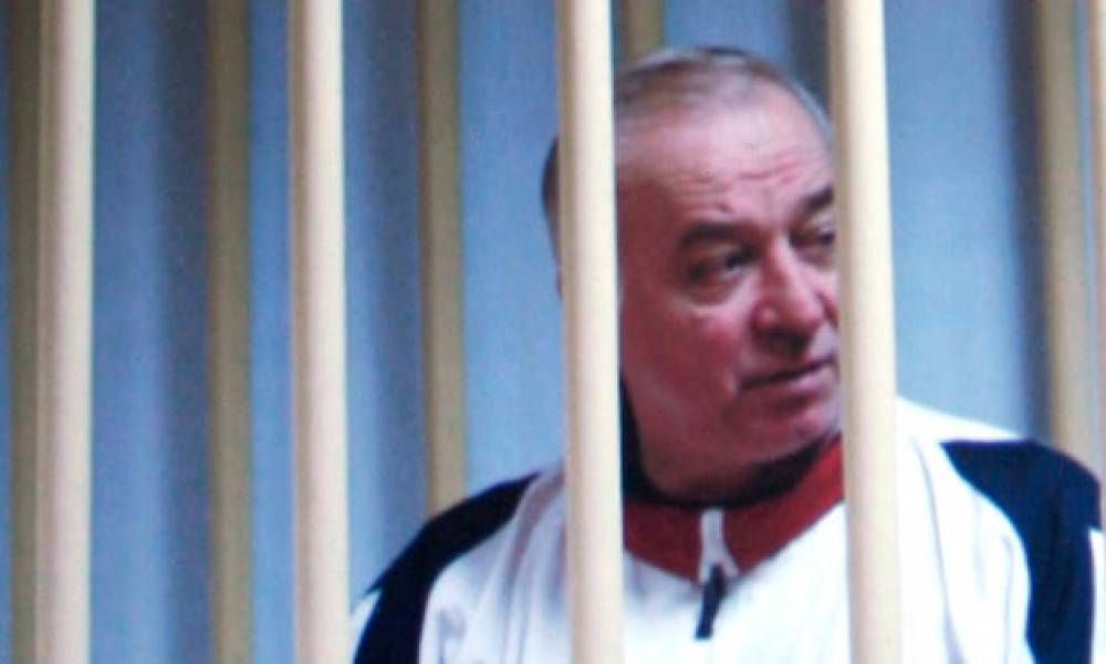 Former Russian spy critically ill in the UK after 'exposure to substance'
