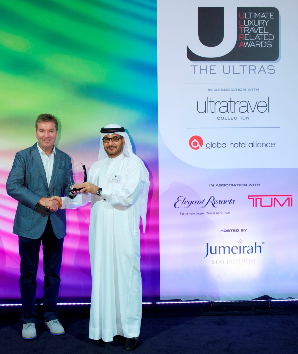 Emirates wins accolades from Middle East travel industry awards