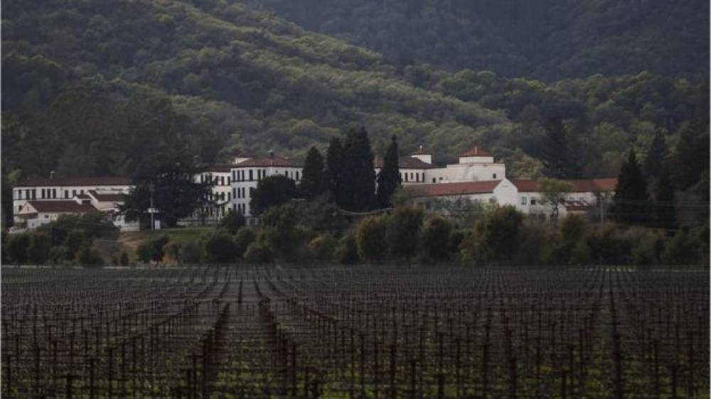 Gunman, three women dead after standoff in Napa Valley veterans' home