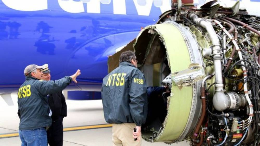 International order for mass Boeing 737 engine inspections