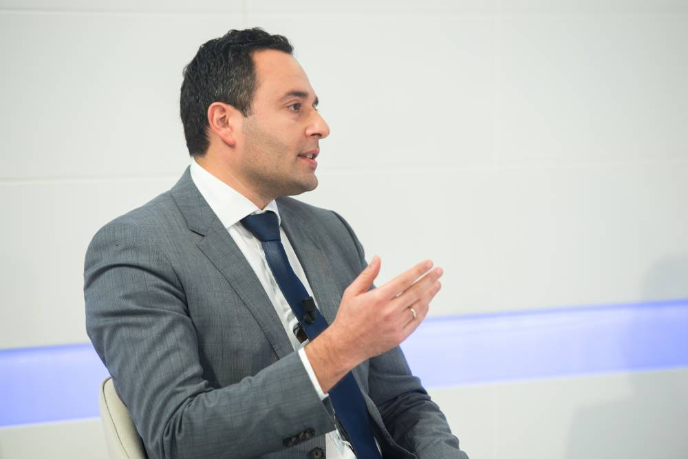 [WATCH] Joseph Muscat 'trusted because Maltese are profit-driven', says Nationalist MP