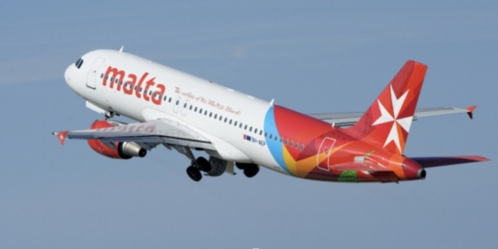 Air Malta adds Orly airport in Paris to its May schedule