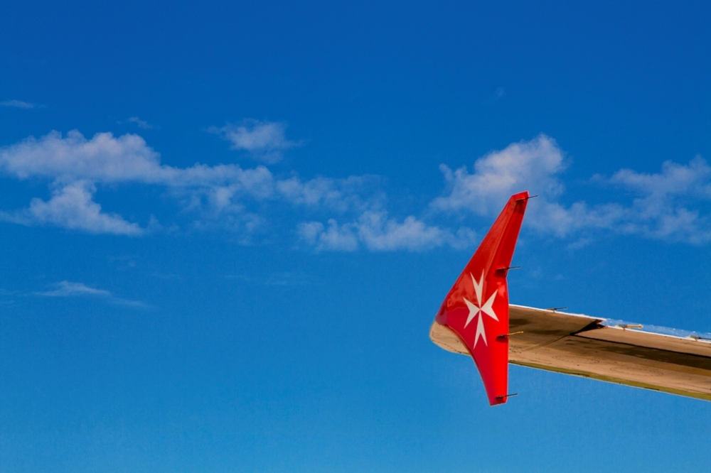 Air Malta sold eight seats a minute in latest promotion