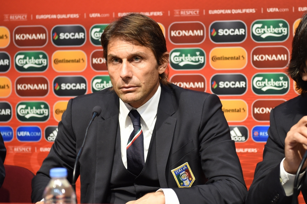 Football agent's Malta company named in Conte's hunt for €33 million