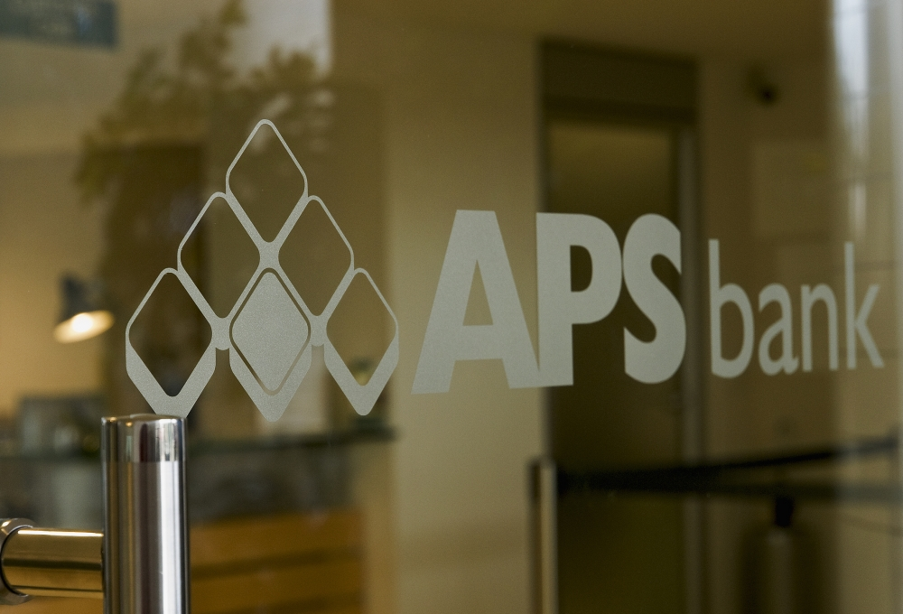 APS Bank registers €19 million pre-tax profit
