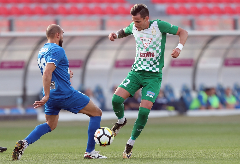 BOV Premier League | Tarxien Rainbows 0 – Floriana 3