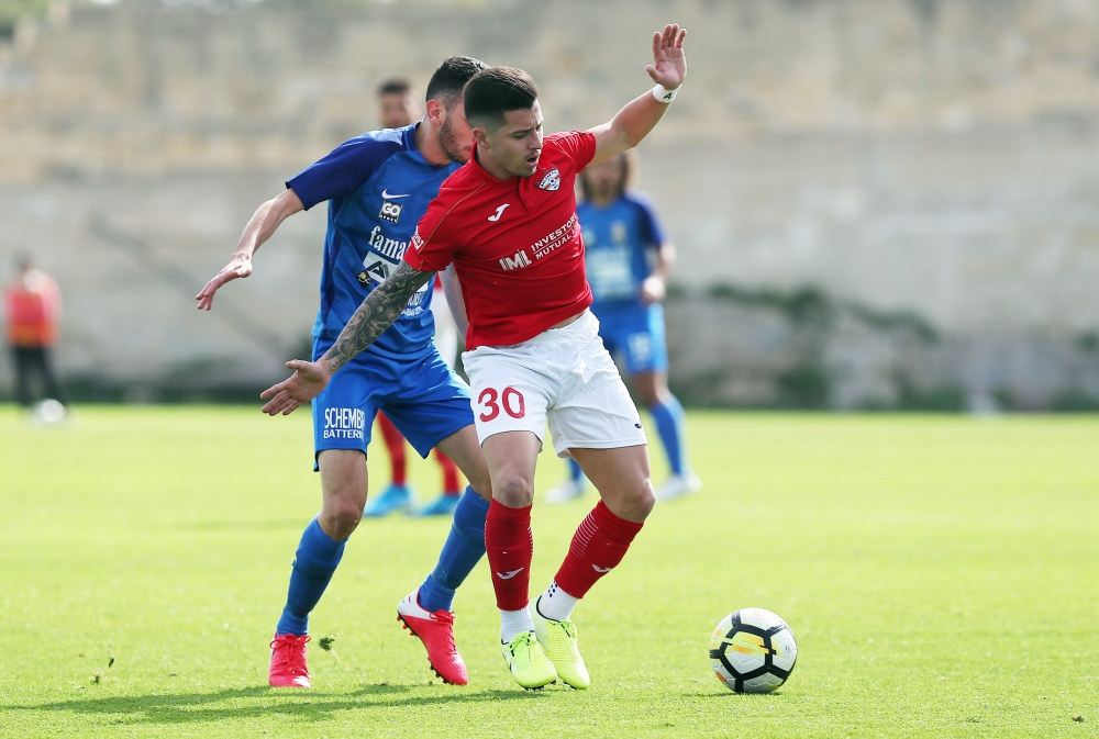 FA Trophy: Holders Balzan stunned by Pietà Hotspurs