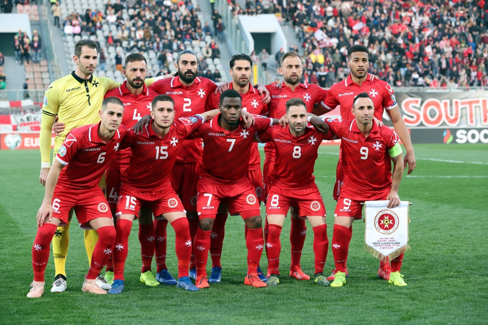 10-man Malta beat Faroe Islands in first home win in 13 years