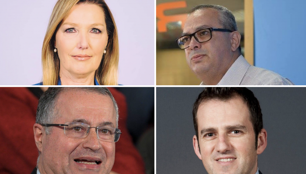PN internal elections will pit Adrian Delia's backers against his detractors